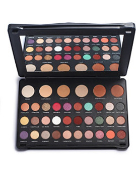 Shook Eyeshadow Palette by Makeup Revolution