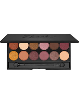 Up All Night Eyeshadow Palette by Sleek Make Up