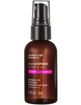 Phyto Defend Anti Pollution Spray by Apothe Care Essentials