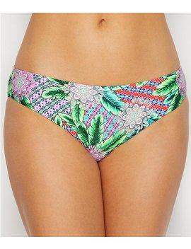 Zamba Bikini Bottom by Freya