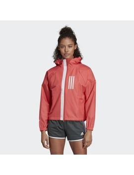 Adidas W.N.D. Jacket by Adidas