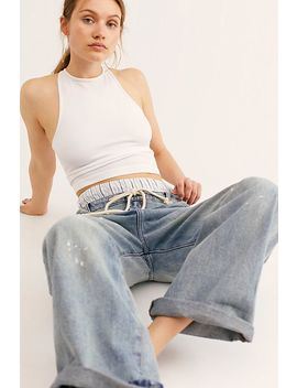 oneteaspoon-bad-boys-high-waist-wide-leg-jeans by oneteaspoon