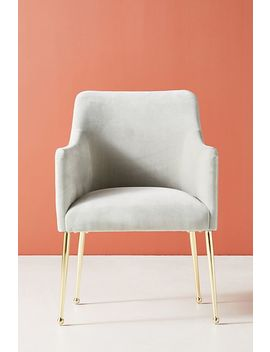 Elowen Armchair by Anthropologie