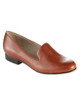 Signature Classic Slip On Loafers by L.L.Bean