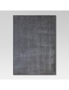Micropoly Shag Area Rug   Project 62 by Project 62