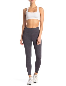 Clare High Waist Stretch Leggings by Threads 4 Thought