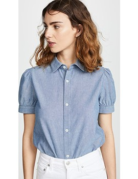 Agathe Shirt by A.P.C.