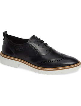 incise-tailored-wingtip-oxford by ecco