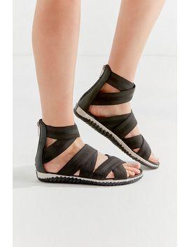 Sorel Out 'N About Plus Strap Sandal by Sorel