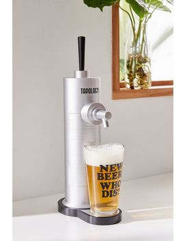Tapology! Draft Beer Tap System by Tapology!