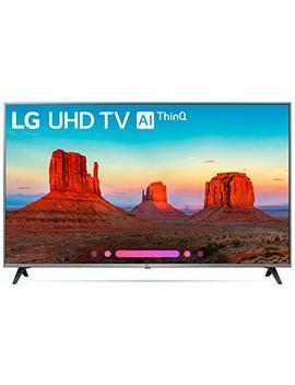 lg-electronics-65uk7700-65-inch-4k-ultra-hd-smart-led-tv-(2018-model) by lg