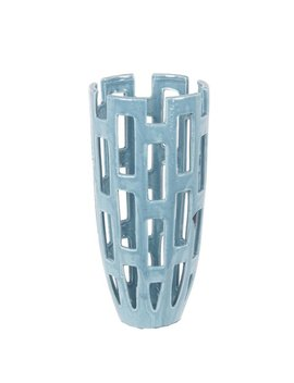 Lonegan Ceramic Table Vase by Highland Dunes