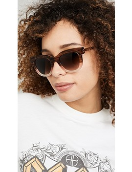 Sexxxy 901 Sunglasses by Thierry Lasry