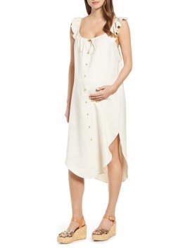 Jenna Dress by Hatch