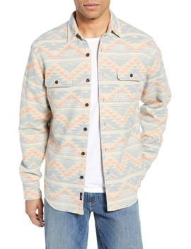 Belmar Organic Cotton Shirt by Faherty