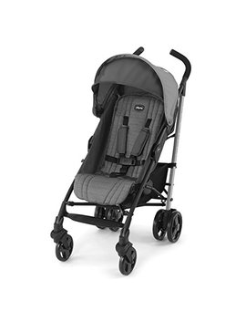 chicco-liteway-stroller,-fog by chicco
