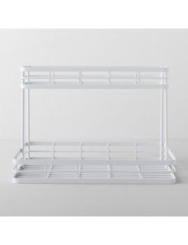 Kitchen Cabinet Organizer Cabinet Storage White   Made By Design by Made By Design