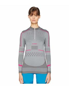 Training Seamless Long Sleeve Dm7603 by Adidas By Stella Mc Cartney