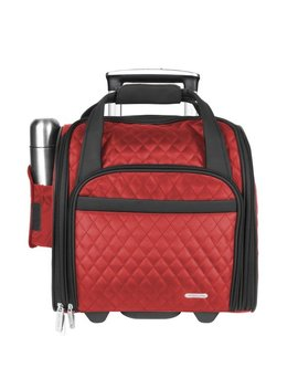 Travelon Wheeled Underseat Carry by Travelon