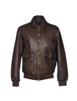Minoronzoni Bomber   Coats & Jackets by Minoronzoni