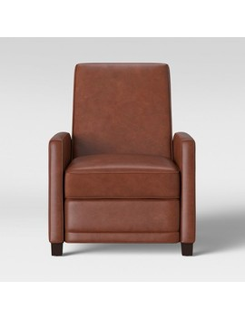 Starkey Modern Push Back Recliner   Project 62 by Project 62