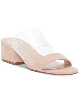 Caveera Dress Sandals by Vince Camuto