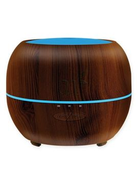 Essential Oil Aroma 150 M L Diffuser In Blonde Wood by Bed Bath And Beyond