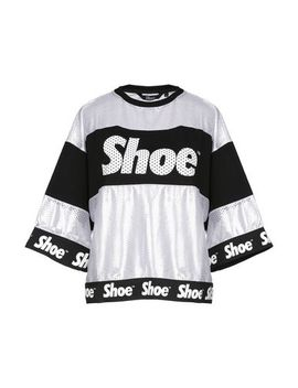 Shoeshine T Shirt   T Shirts And Tops by Shoeshine