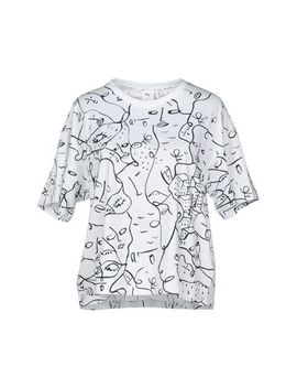 Puma X Shantell Martin T Shirt   T Shirts And Tops by Puma X Shantell Martin