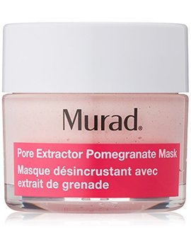 Murad Pore Extractor Pomegranate Mask, 1.7oz by Murad