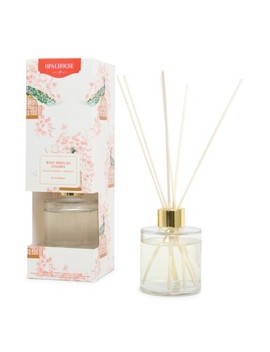 4oz Oil Diffuser Wild Hibiscus Sangria   Floral Collection   Opalhouse by Floral Collection