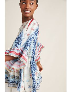 Pamela Peasant Blouse by Anthropologie