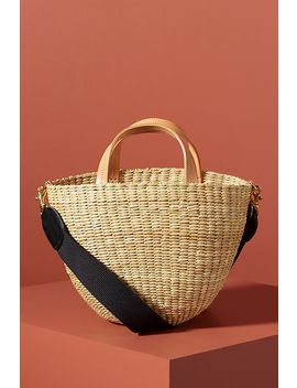 Clare V. Apolline Tote Bag by Clare V.