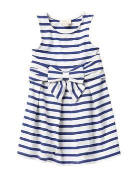 Jillian Dress (Toddler & Little Girls) by Kate Spade New York