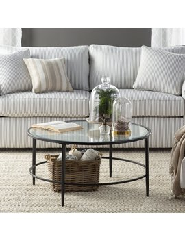 Harlow Coffee Table by Birch Lane™ Heritage