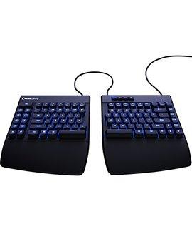 Kinesis Freestyle Edge Split Mechanical Keyboard by Kinesis