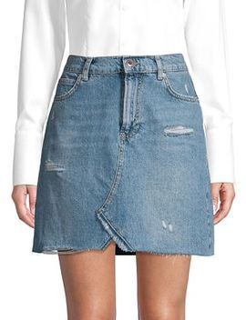 Hallie Skirt by Free People