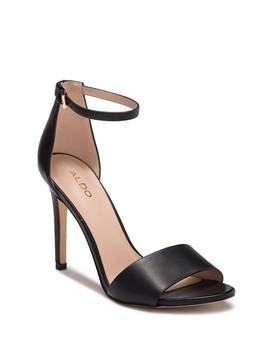 Kaaedia Strappy Heel Sandal by Aldo