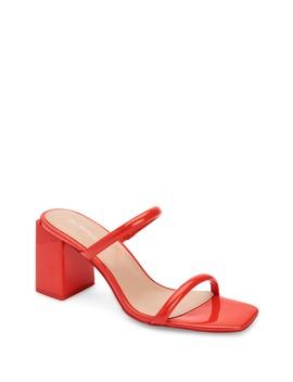 Tatiana Slip On Sandal by Bcb Generation