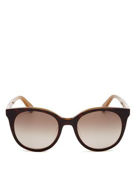 Women's Akayla Square Sunglasses, 52mm by Kate Spade New York
