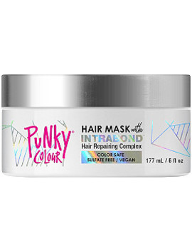 Intra Bond Hair Repairing Complex Mask by Punky Colour