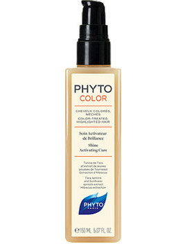 Phytocolor Shine Activating Care by Phyto