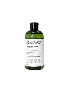 Caryophy Portulaca Toner 300ml by Caryophy