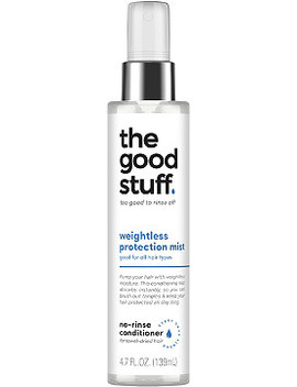 Weightless Protect Mist Conditioner by The Good Stuff