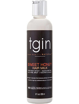 Sweet Honey Hair Milk by Tgin