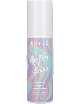 Air Dry And Shine Unicorn by Brite