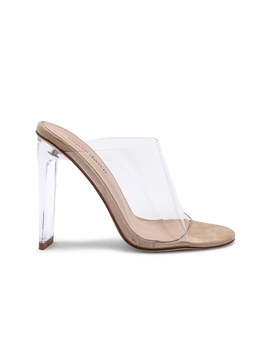 Crawford Heel by Superdown