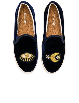 Celestial Slip On Sneaker by Soludos