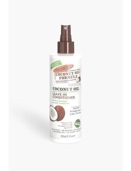 Palmers Coconut Oil Leave In Conditioner by Boohoo