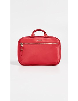 Voyageur Madina Cosmetic Case by Tumi